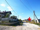 Buiucani, Durlești, Vând, teren sub construcție, 4 ari, comunicații