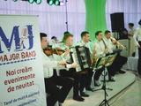 Echipa Major Band - Muzică pentru evenimente.