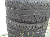 R19 235/40 Michelin Alpin Sport