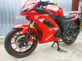 Gherakl F2 Sportbike 350cc