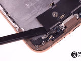 iPhone XS   Не заряжается телефон, восстановим разъем!