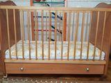 Детская кроватка Bertoni