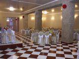Sala de Ceremonii si Festivitati in functiune.