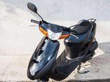 Yamaha get forte