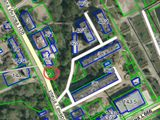 50 кВ.м. Назначение участка-под строительство (pentru construcție) в центре г.Тараклия