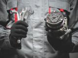 Б/у системы охлаждения на Renault