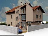 De vânzare casă Deosebită, 204 mp, 3 ari, str. Gh. Asachi