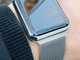 Apple Watch - Stainless Steel - 42mm - Ideal !!! - schimb