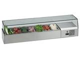Настольные холодильные витрины (новые)