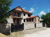 Casa  nefinisata la Magdacesti la 11 km de la Chisinau pentru o familie de gospodari!