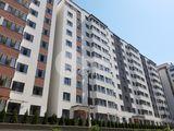 Buiucani, 3 camere, 84 mp, varianta albă, 55000  € !