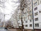 M2-Vînzare, Apartament- 2 odăi, 55/mp. Seria 143, sect. Botanica, bd. Decebal.