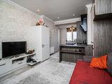 Spre vînzare apartament în bloc nou cu suprafața de 71mp. Rîșcani