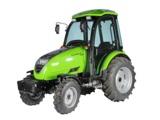Se vinde tractor  specializat pentru vie si livada tuber 40