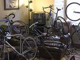 Depozitam biciclete pe timp rece!