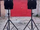 Chirie Boxe Active si microfon.