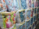одеяла подушки постельное бельё
