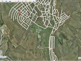 Ghidighici, teren p/u constructii, 8.95ari. Posibil schimb pe auto + euro