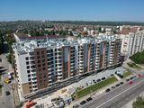 Astercon Grup - sect.Buiucani, penthouse cu terasă 184.48 m2, prețul 720 €/m2