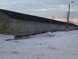 urgent!se vinde spatiu comercial cu depozite 550 m si teren pentru constructii 16 ar pret negociabil