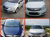 Se dezmembreaza Opel Meriva,Astra H,Corsa D  la piese 1.3 dizel