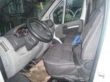 Fiat Pasager Marfar 2008
