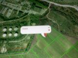 Pamint arabil 31 ari la 2 km. de Chisinau  6500euro, se poate pentru constructie industriala.