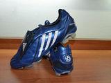 Adidas футбольные бутсы размер 45-46