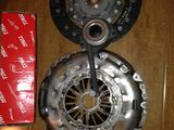Audi Seat Skoda Vw Комплект сцепления Luk 624318009