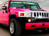Escorta VIP Hummer H2 !!!