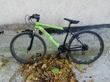 Vând bicicletă  BTwin