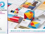 Poligrafie, carti de vizita , Pliante , Полиграфия