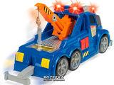 Игрушка Машина-эвакуатор Dickie Toys в отличном состоянии.