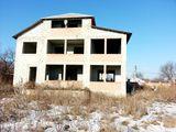 s.Magdacesti, casa 400m2, 2 nivele+mansarda, 16 ari, varianta sura! Posibil schimb!!!