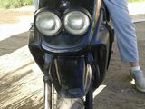Yamaha scuter