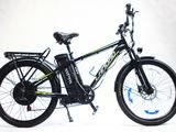New: bicicleta electrica 1000w- landao