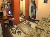 Комната мобилированая с удобсвами в жилом доме.