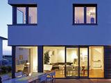 Usi si ferestre cu geamuri termopan în credit!