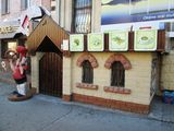 Бар-кафе-ресторан. 180 м2. Тигина/31 Августа. 2 входа, 2 с/у, 2 кухни