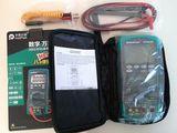 Мультиметры HoldPeak HP890CN. Набор пинцетов 9шт. Качественные щупы и термопары для мультиметров.