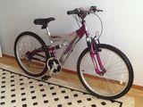 Bicicleta probike din Anglia ,roti la 24