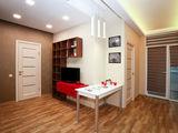 Новая квартира-студия за 13 900 евро (с евроремонтом) рядом с Бот.садом
