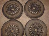 Зимние шины с дисками Hankook