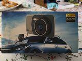 Видеорегистратор DVR CT 503 1080P 4'' с двумя камерами