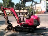 mini-excavator 1.4t