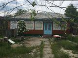 Casa la doar 25 km. de la Chisinau. Ialoveni, s. Vasieni.