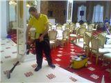 Профессиональная химчистка ковров и мягкой мебели artur-service нам 15 лет!