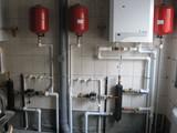 Котлы газовые , твердотопливные , электрические . Монтаж отопления , водоснабжения , канализации.
