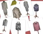 Очень качественный пошив пальто, костюмов, платьев. Умеренные цены.