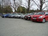 Автомобили эконом-класса по экономичной цене от 12 euro